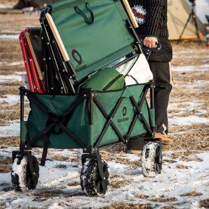 Xe kéo dã ngoại Bear Symbol