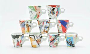 Passerella Italiana Espresso Collection - 70ml