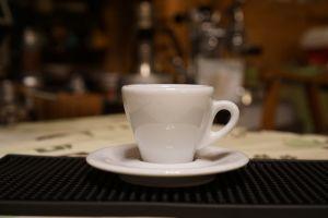 Ly sứ màu trắng espresso Ancap Torino 70ml