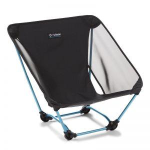 Helinox Ground Chair Black