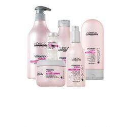 Vitamino Color  ( Chăm sóc tóc nhuộm )