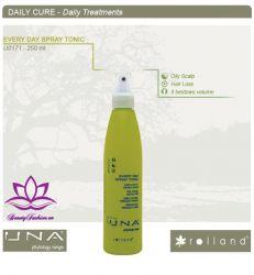 UNA Every Day Spay Tonic- Xịt dưỡng tóc hàng ngày
