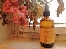 Xịt dưỡng bảo vệ tóc BIO-RICH WATER