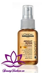Tinh dầu L'oreal Absolut Repair Cellular Treatment Serum