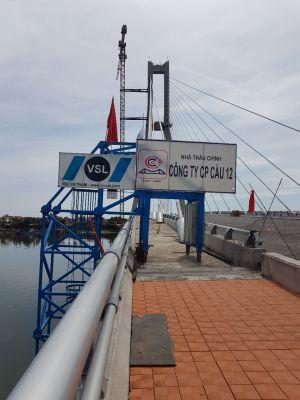 Công trình cầu