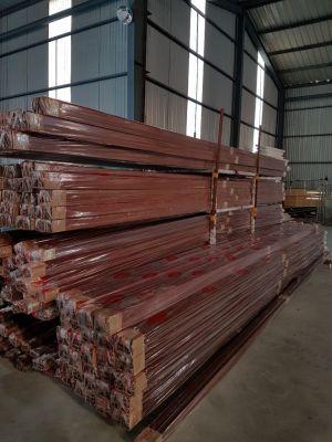 Sản phẩm nhôm vân gỗ VIT-Group