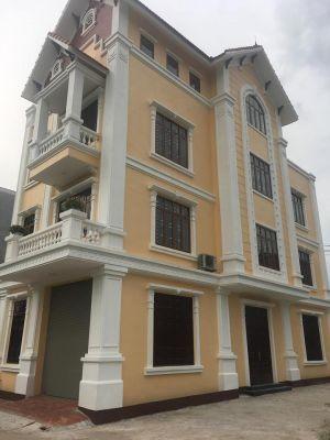 Biệt thự tư nhân - Sóc Sơn , Hà Nội