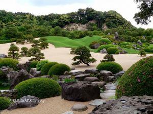 Phong cách sân vườn Nhật Bản