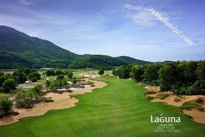 Laguna Lăng Cô Resort