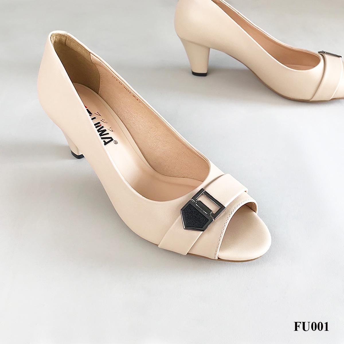 Giày Nữ Fujiwa FU001