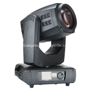 Moving Head (Vello beam 350)