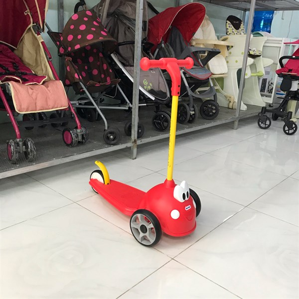 Xe scooter Little tikes