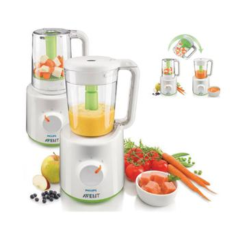 Máy xay hấp Phillips Avent 2 in 1