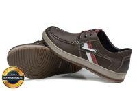 Giày công sở, giày tăng chiều cao giày tây, giày da nam ECCO 2018. Mã EC013