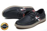 Giày công sở, giày tăng chiều cao giày tây, giày da nam ECCO 2018. Mã EC014