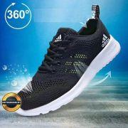 Giày Thể Thao Adidas 360 Độ Siêu HOT, Mã Số BC126