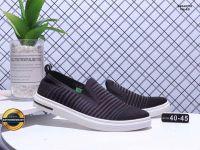 Giày Lười Thể Thao Adidas 2018, Mã Số BC147