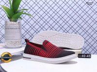 Giày Lười Thể Thao Adidas 2018, Mã Số BC148