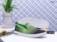 Giày Lười Thể Thao Adidas 2018, Mã Số BC150