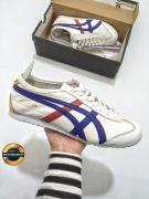 Giày tình nhân, giày đôi Onitsuka tiger mexico mẫu 2018. Mã BC1043