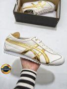 Giày tình nhân, giày đôi Onitsuka tiger mexico mẫu 2018. Mã BC1045