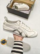 Giày tình nhân, giày đôi Onitsuka tiger mexico mẫu 2018. Mã BC1046