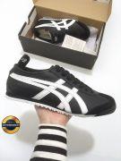 Giày tình nhân, giày đôi Onitsuka tiger mexico mẫu 2018. Mã BC1047