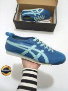 Giày thể thao nữ Onitsuka tiger mexico mẫu 2018. Mã BC1049