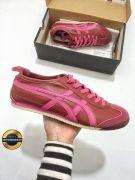 Giày thể thao nữ Onitsuka tiger mexico mẫu 2018. Mã BC1050