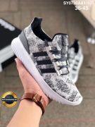 Giày Thể Thao Adidas Neo Cloudfoam, Mã Số BC212