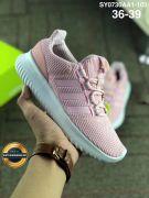 Giày Thể Thao Adidas Neo Cloudfoam, Mã Số BC214