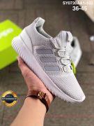 Giày Thể Thao Adidas Neo Cloudfoam, Mã Số BC215