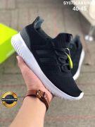 Giày Thể Thao Adidas Neo Cloudfoam, Mã Số BC216