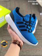 Giày Thể Thao Adidas Neo Cloudfoam, Mã Số BC219