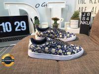 Giày Sneaker Đế Bằng PUMA 2018, Mã Số BC266