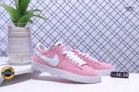 Giày Sneaker Đế Bằng Nike Blazer Low, Mã Số BC278