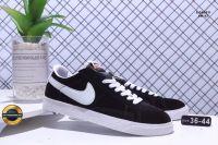 Giày Sneaker Đế Bằng Nike Blazer Low, Mã Số BC281