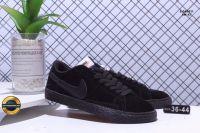 Giày Sneaker Đế Bằng Nike Blazer Low, Mã Số BC282