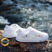 Giày Thể Thao Thời Trang Đế Bằng Nike Unisex, Mã số BC287