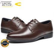 Giày da, giày tây nam chính hãng Camel Active. Mã BC18152A
