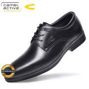 Giày da, giày tây nam chính hãng Camel Active. Mã BC18152B