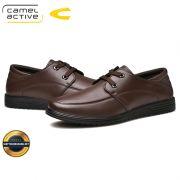 Giày da, giày tây nam chính hãng Camel Active. Mã BC18155A