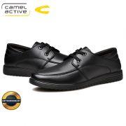 Giày da, giày tây nam chính hãng Camel Active. Mã BC18155B