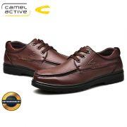 Giày da, giày tây nam chính hãng Camel Active. Mã BC18161A