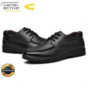 Giày da, giày tây nam chính hãng Camel Active. Mã BC18161B