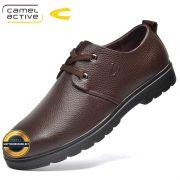 Giày da, giày tây nam chính hãng Camel Active. Mã BC18162A