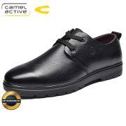 Giày da, giày tây nam chính hãng Camel Active. Mã BC18162B