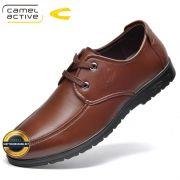 Giày da, giày tây nam chính hãng Camel Active. Mã BC18163A