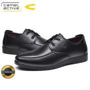 Giày da, giày tây nam chính hãng Camel Active. Mã BC18163B