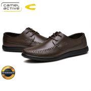 Giày da, giày tây nam chính hãng Camel Active. Mã BC18178A